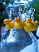 rubber duckies by maytel