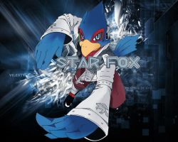 Falco Lombardi by eva017