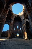 Cathedral of Ani by CitizenFresh