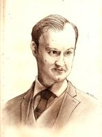 Mycroft by ronaldkaiser