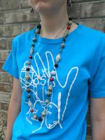 Eco Friendly Necklace by DOC-Ash1391