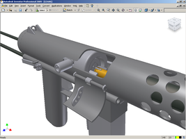 Making the G34A6 -1- by CrazyRonn
