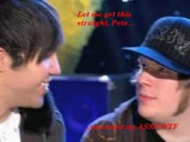 Peterick lol 2 by HMluvsSU