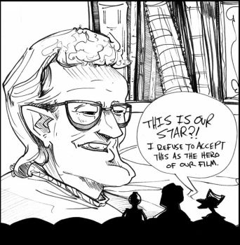 mst3k: this CAN'T be our hero by tentaclees