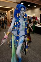 Comic-Con '12 by gottabekittenme