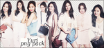 [PNG PACK] SNSD Yuri for InStyle by Aomisaki