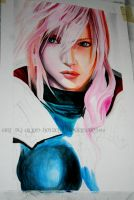 Lightning watercolor WIP II by Angelstorm-82