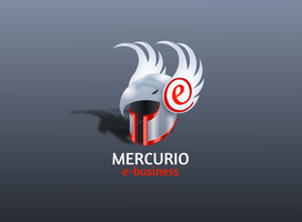 Mercurio-Ebusiness Logo by imaGeac