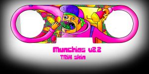 Munchies v2.2 by reach-designs