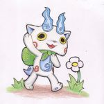 Komasan by snapperboy