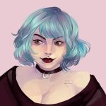 Adelle by Munrou