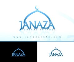 Janaza logo1 by MS4d