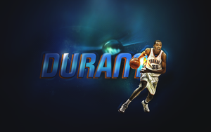 Kevin Durant by richyayo