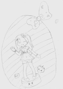 Welcome to my candy egg .3. by RayneCross307
