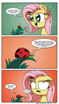 Sunshine, Sunshine, Ladybugs Awake by Daniel-SG