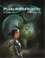 Plasma Frequency #12 by taisteng