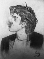 Jo Calderone by Sebyy
