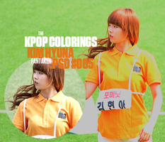 KPOP COLORING PSD #005 by BakaGirl43