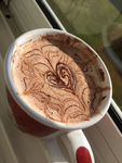 Hot chocolate by MsLilly