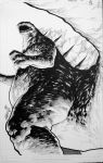 SDCC commish snap - GOJIRA by theCHAMBA