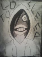 Jeff The Killer by Megaman-NetNavi