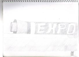 Expo Marker by G3Ultimo