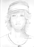 Dougie Poynter From McFly by Nanaxxis-inxxthe-Uk