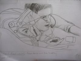 INTIMATE RELATIONSHIP- sketch by jagolevert