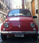 Fiat by anthonyS13