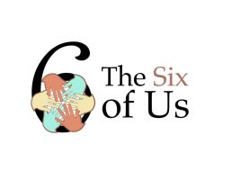 The Six Of Us Logo by JaeBlaze06