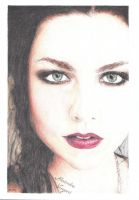 Amy Lee by Alex-and-raV