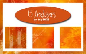 Texture Set 001 by tcg1026