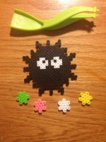 Soot Sprite by StumpChump