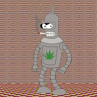Bender Joint by janotteiseencooltube