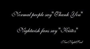 NW fans facts by NeaNightSoul