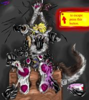 litha giftart 1- lucky 13 by DeliriousFoxglove