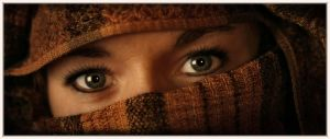 Eyes by VisionPhotography