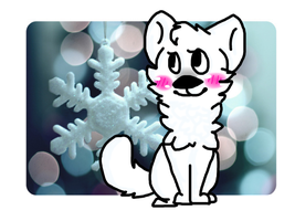 So Were Stuck In Colder Weather... by GalaxyPup