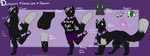 Darkstar reference sheet 1/29/15 by Darkstar-The-Great