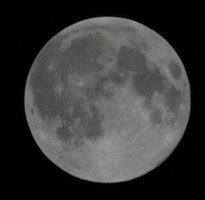 Moon 10-11-11 by cstm