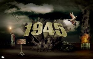+1945 by aparture