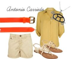 Antonio Fashion by Milk2Sugars