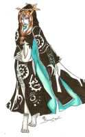 Midna FINAL by CATastrophe519