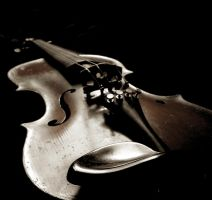 Violon 4 by clairwitch