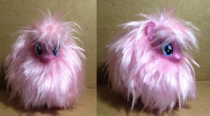 Fluffle Puff Custom by atelok