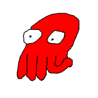 Zoidberg in 20 minutes by SickSean
