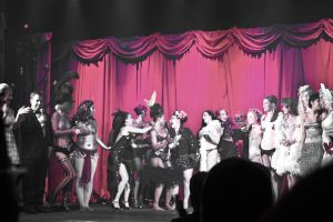 Montreal burlesque Final by Jolabrute