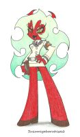 Scanty by suzumiyaharuhisos1