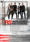 R5 - Unreleased And Covers by SeguricarlEditions