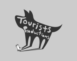 Tourists-Productions-Logo by IrianWhitefox